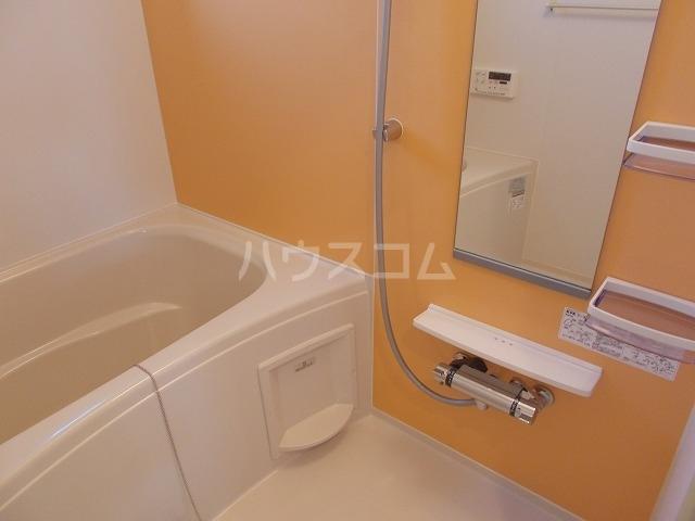 グレイスセレノ 02030号室の風呂