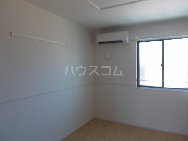 グレイスセレノ 02030号室のリビング