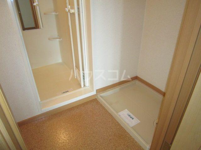 ラフレシールA 02010号室のその他