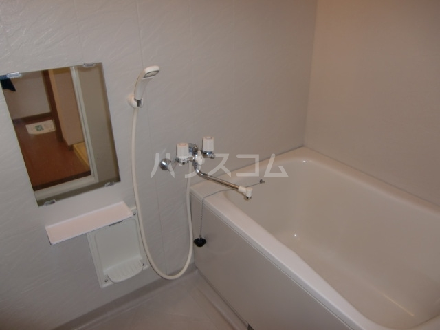 サニ-リゾン 01020号室の風呂