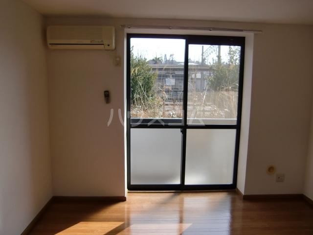 サニ-リゾン 01020号室のバルコニー
