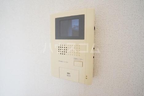 デスパシオ B 02010号室のセキュリティ
