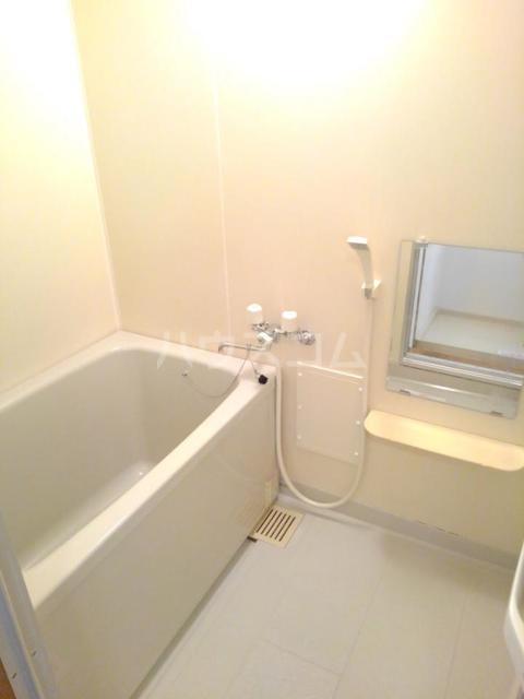 ロマネスクローズ A 02010号室の風呂