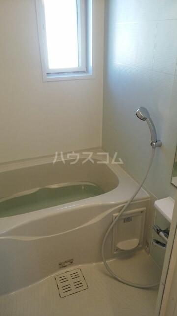 ラフレシール I&K 02010号室の風呂
