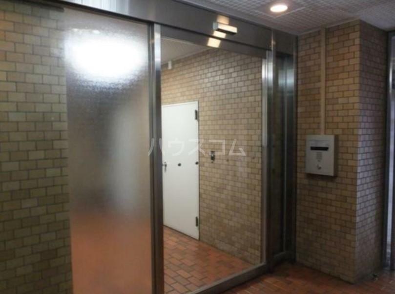 ハイネス第2巣鴨 101号室のセキュリティ