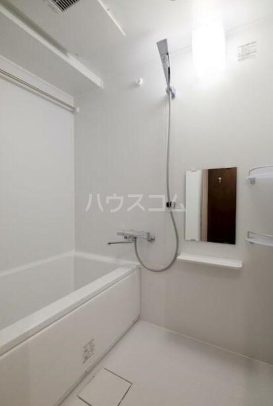 ハイネス第2巣鴨 101号室の風呂