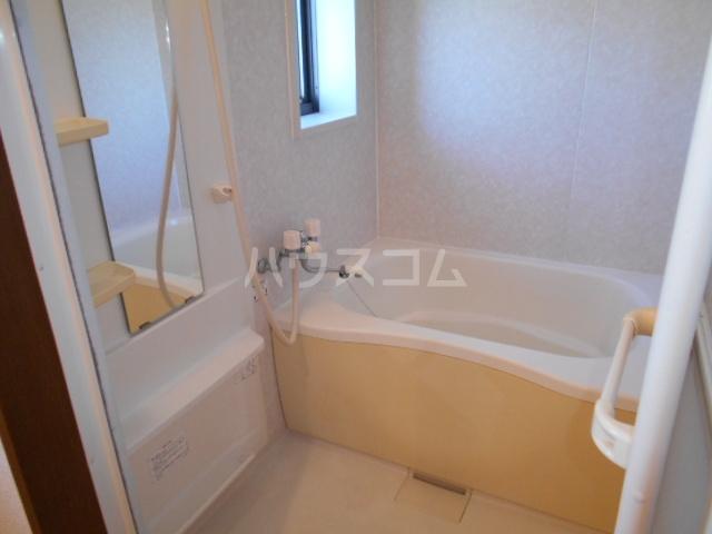 シティパル 201号室の風呂