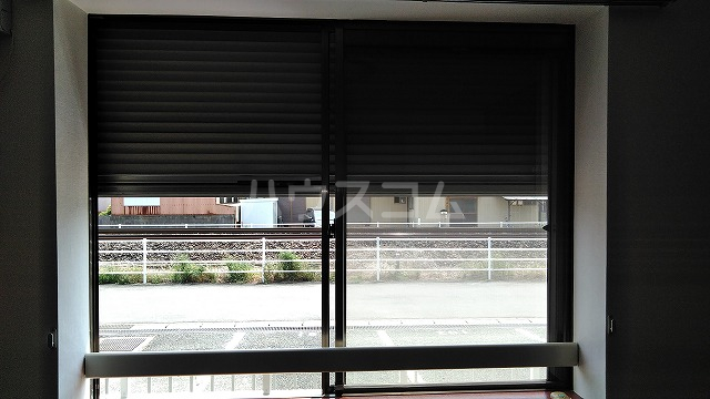 COTE D'OR 203号室の景色