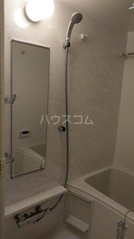 グランエール駒込 311号室の風呂