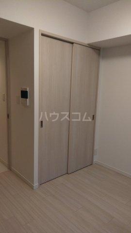 グランエール駒込 311号室のベッドルーム