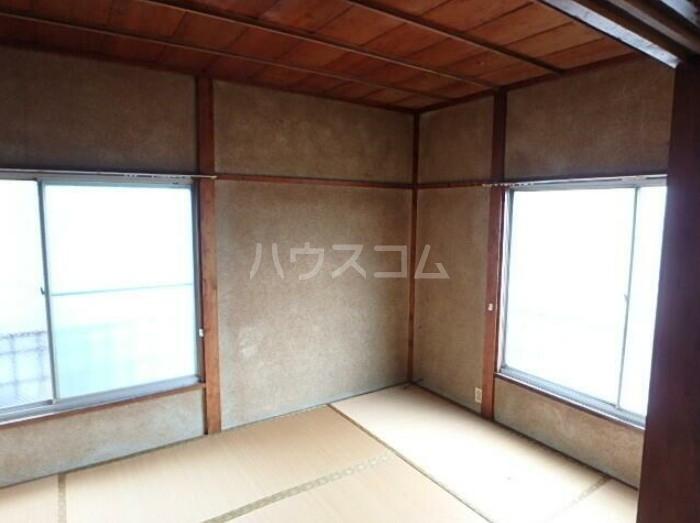 佐々木アパート 201号室の居室