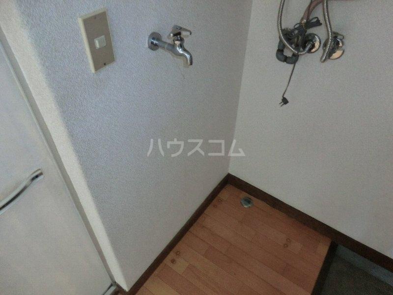 水心荘 2-E号室の設備