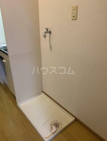 GIビルⅢ 302号室のその他