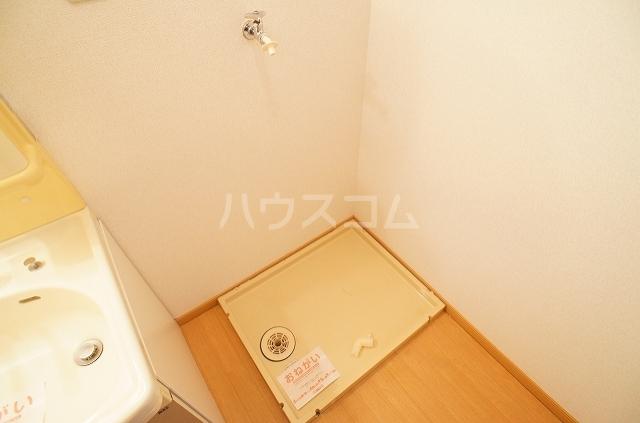 コンフォート2 01010号室のベッドルーム