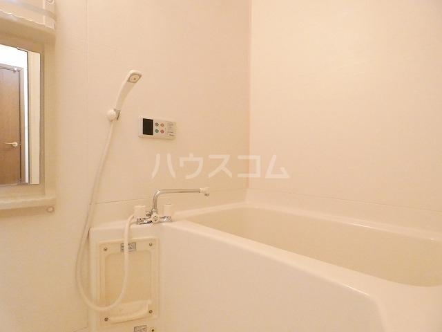 ソレアード・パラーシオ 01020号室の風呂