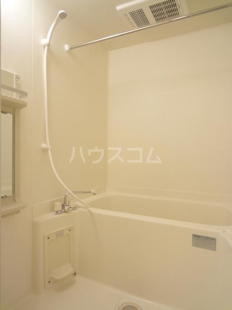 オークレイコートⅠ 01040号室の風呂