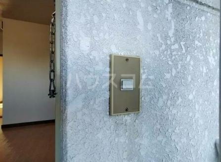 DOMUSマンション C-2号室のセキュリティ
