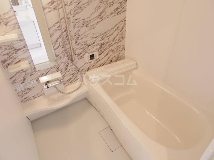 エスキーナ 101号室の風呂