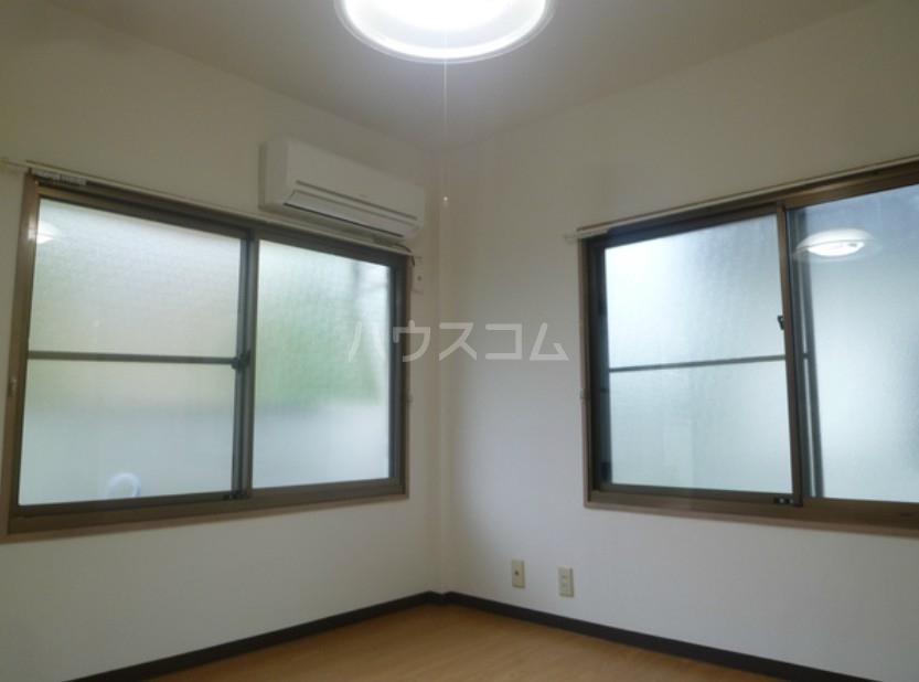 メントハウス富士見 205号室のその他