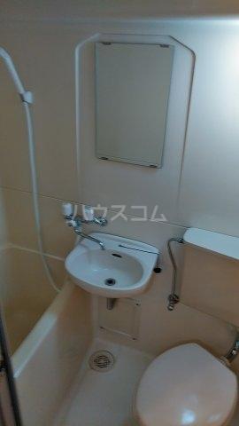 ジョイフル戸越 305号室の風呂