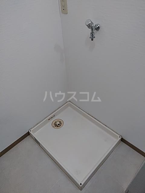 ネオキャッスル B 302号室の設備