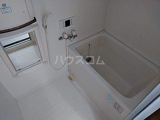 ネオキャッスル B 302号室の風呂