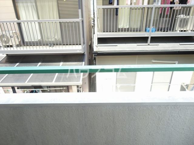 レジデンス桂 202号室の設備