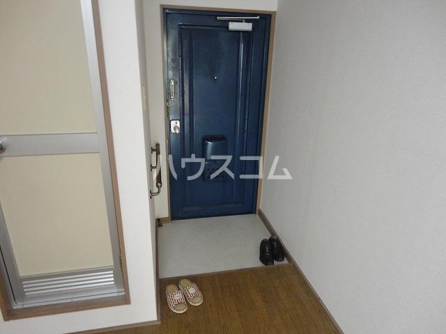 レジデンス桂 202号室のその他