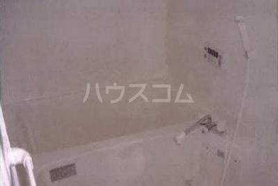 プラシドB 01020号室の風呂