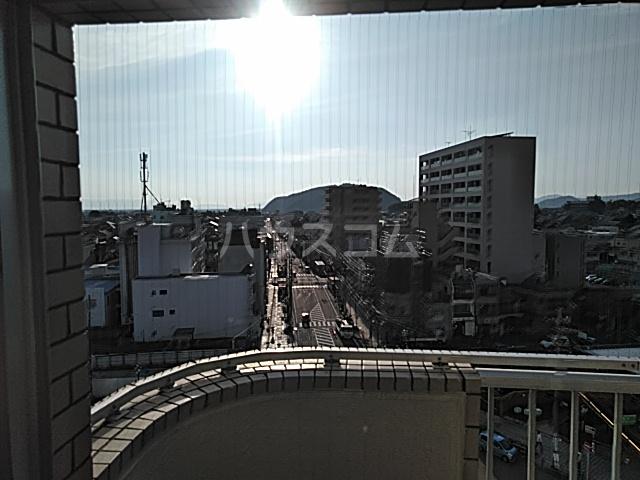 エスタシオン犬山 504号室の景色