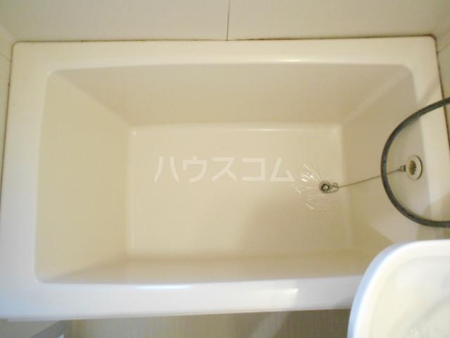 メゾンハタノⅠ 105号室の風呂