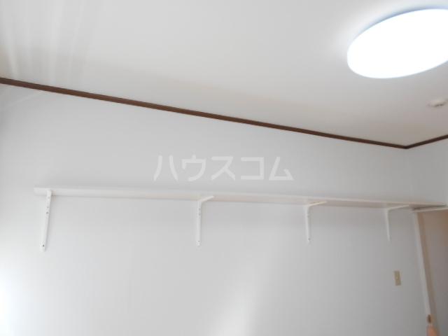 メゾンハタノⅠ 105号室の設備