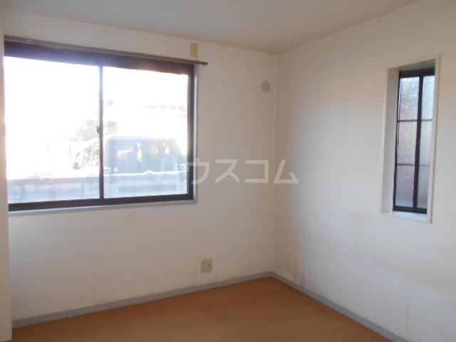 ヴァルール・N 103号室の居室