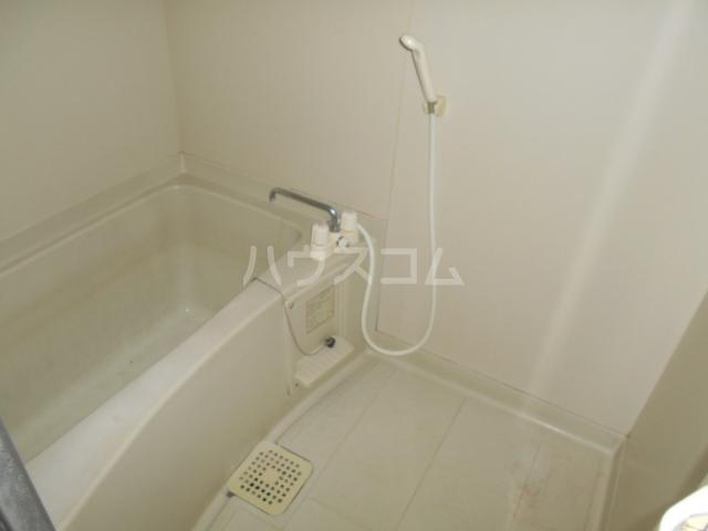 ヴァルール・N 103号室の風呂