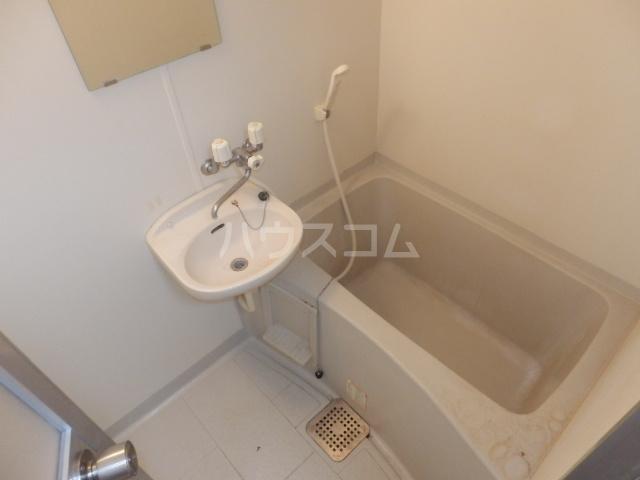 プリマベーラ伊勢宿 210号室の風呂