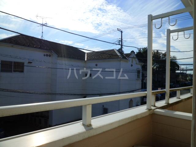 アルファネクスト津田沼第5 203号室の景色