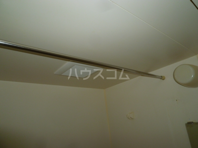 アルファネクスト津田沼第5 203号室の設備