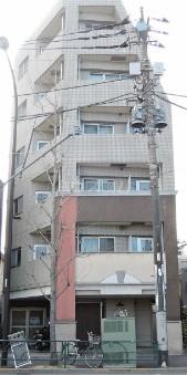プレール荻窪弐番館 304号室の外観