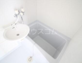 プレール荻窪弐番館 304号室の風呂