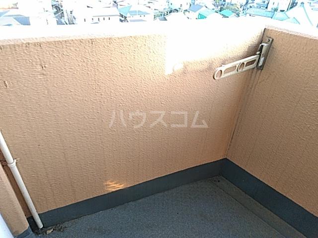 ダイアパレスアクティブシティ本厚木 208号室のセキュリティ