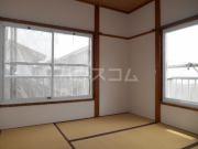 アイリス 201号室の居室