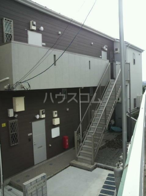 G・Aタウン南太田A棟 201号室のその他共有
