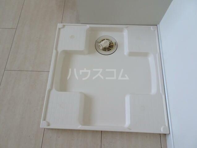 G・Aタウン南太田A棟 201号室の設備