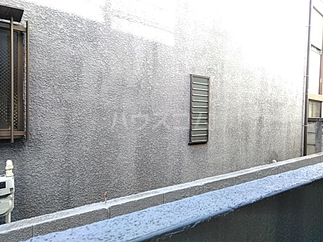 ドルフ三軒茶屋 102号室の景色