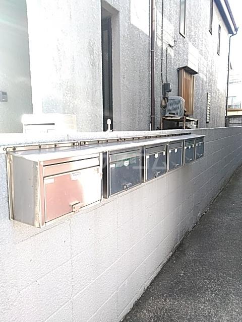 ドルフ三軒茶屋 102号室のその他共有