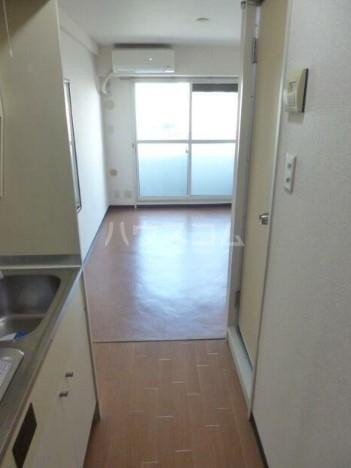 スカイコート下高井戸 1108号室の玄関