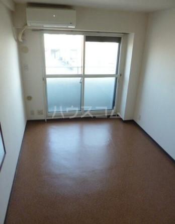 スカイコート下高井戸 1108号室の居室