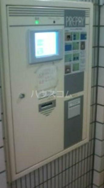 スカイコート下高井戸 1001号室の設備