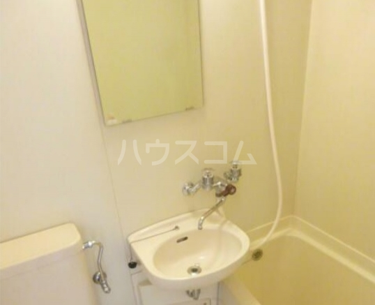 スカイコート下高井戸 1001号室の風呂