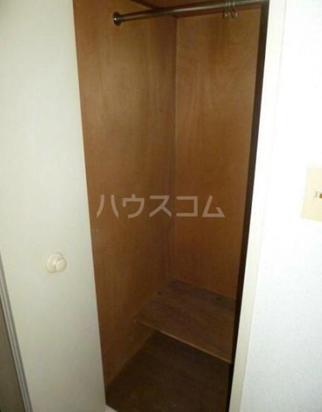 スカイコート下高井戸 907号室の洗面所